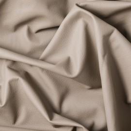 Piele naturala tapiterie culoare nisip